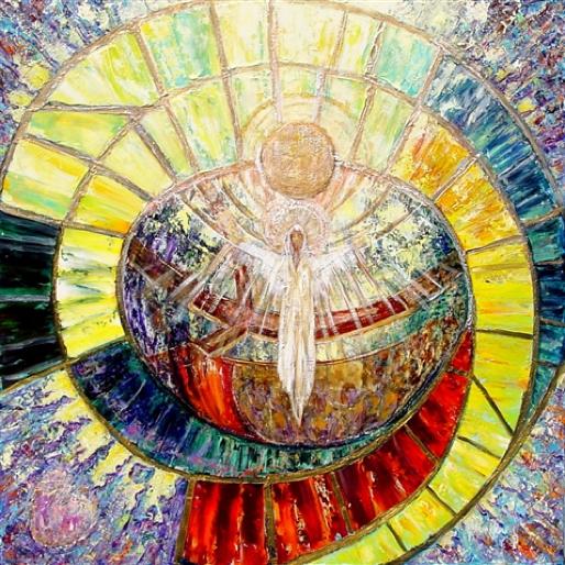 Con la Gioia dello Spirito Santo