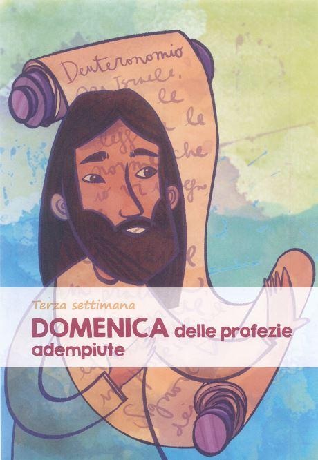III DOMENICA D'AVVENTO