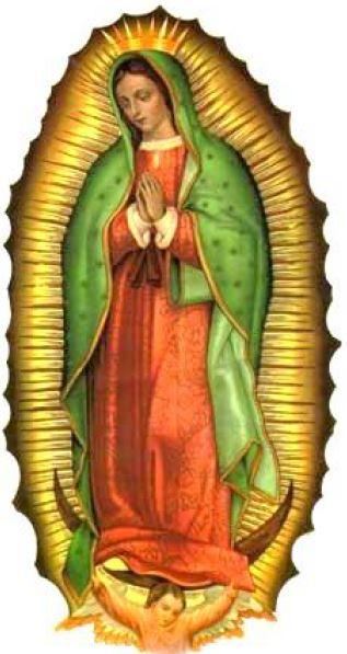 Rosario in spagnolo