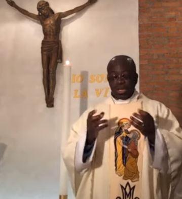 Omelia III domenica di Pasqua