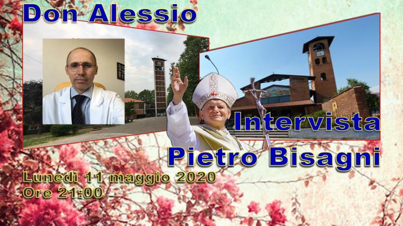 Incontro con Pietro Bisagni