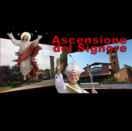 S.Messa Ascensione del Signore