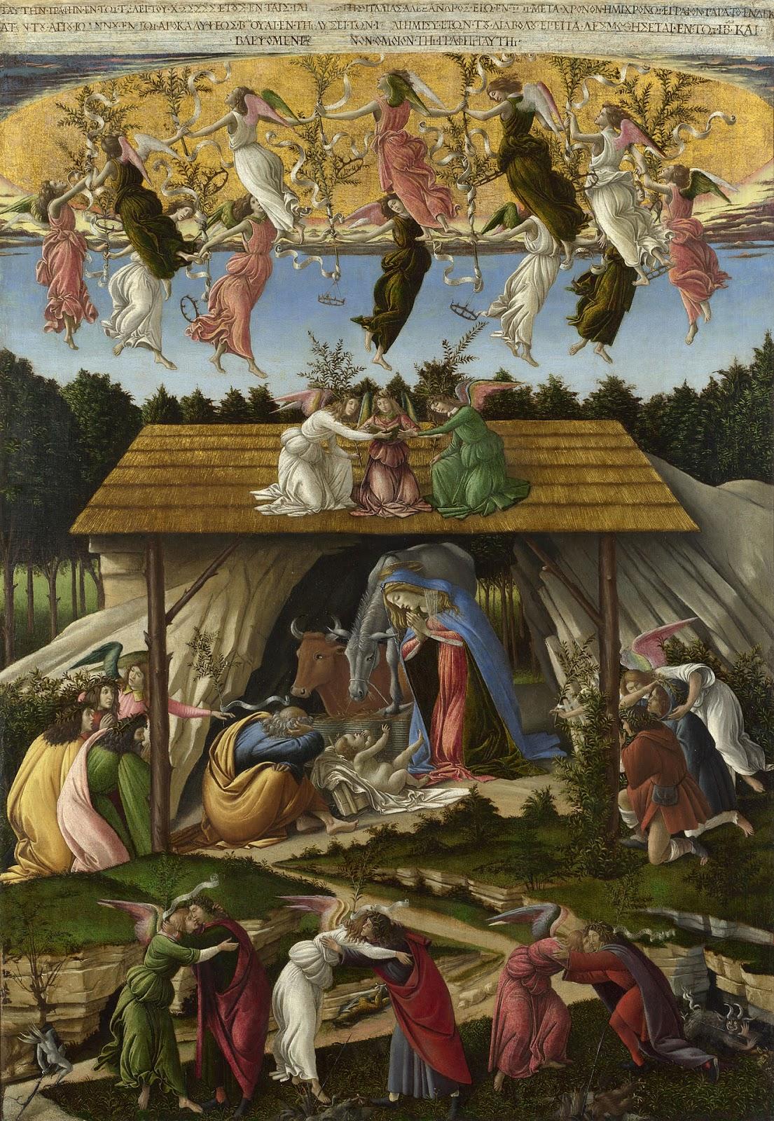 """Omelia per """"Messa della notte"""" di Natale"""