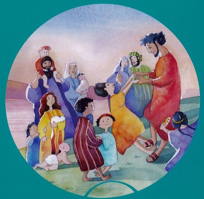 Ai genitori dei fanciulli che desiderano iniziare il cammino di catechesi