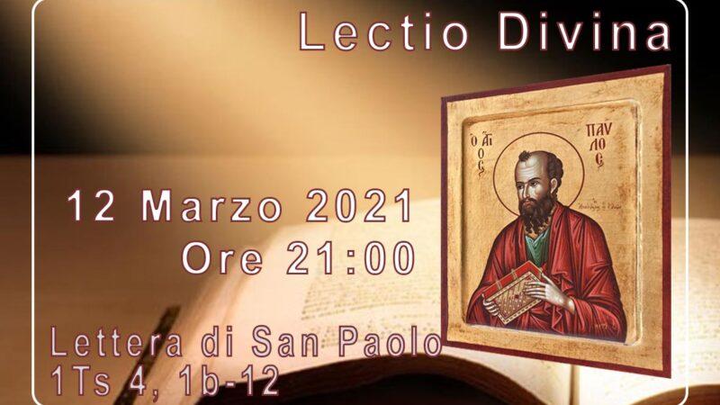 Lectio Divina