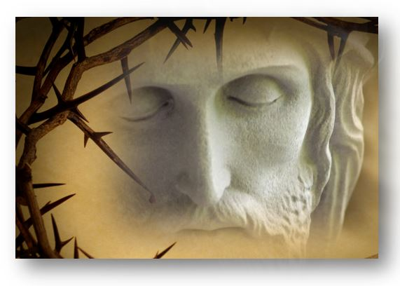 Via Crucis per il Venerdì Santo 2021