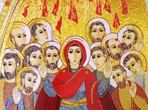 SOGNO DI PENTECOSTE